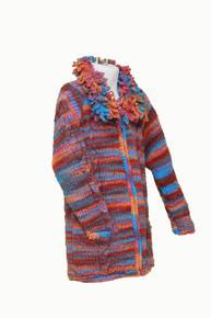 Wool Sweater 01