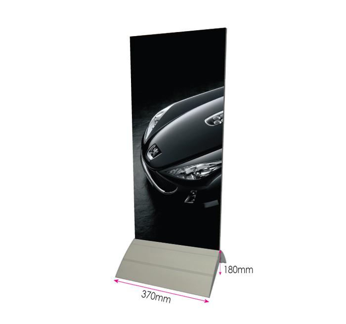 Rocket Vertical Panel Stand - Slim Line 300