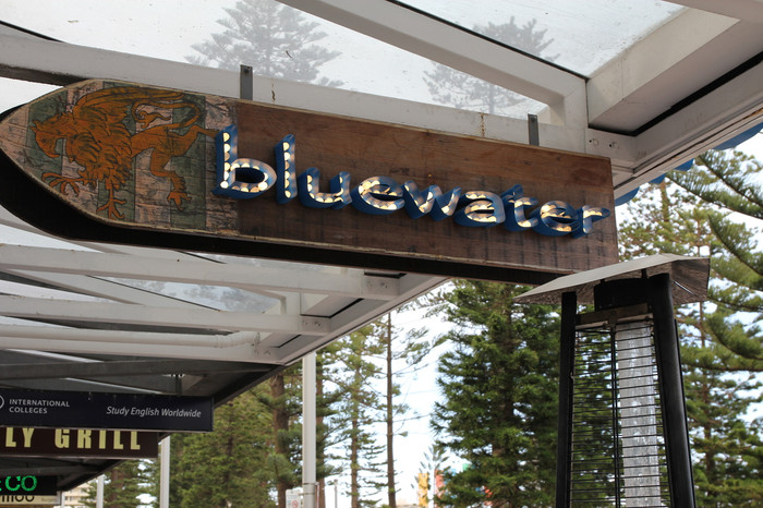Bluewater Special Projects - Light Box
