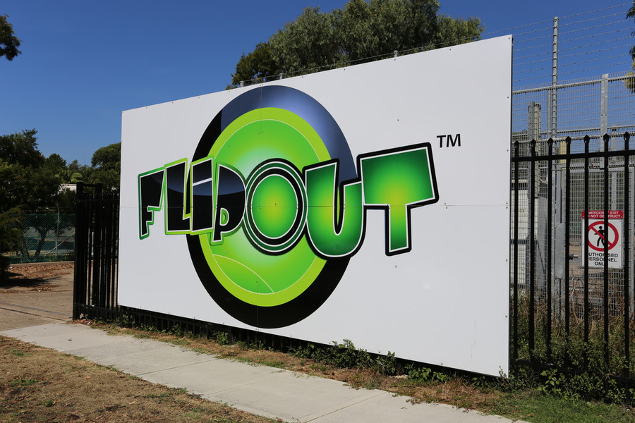 Flip Out Oudoors