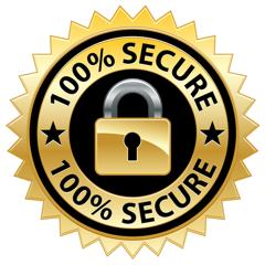 FAQ's - Security - Sonic Life
