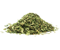 Peppermint cut and sifted
