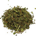 Spearmint Leaf cut and sifted
