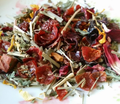 Flowering Fruit Herbal Tea