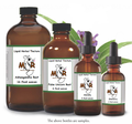 Natural/Herbal Treatments for Pet Allergies