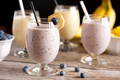 Slimming Weight Loss Herbal Smoothie Mix