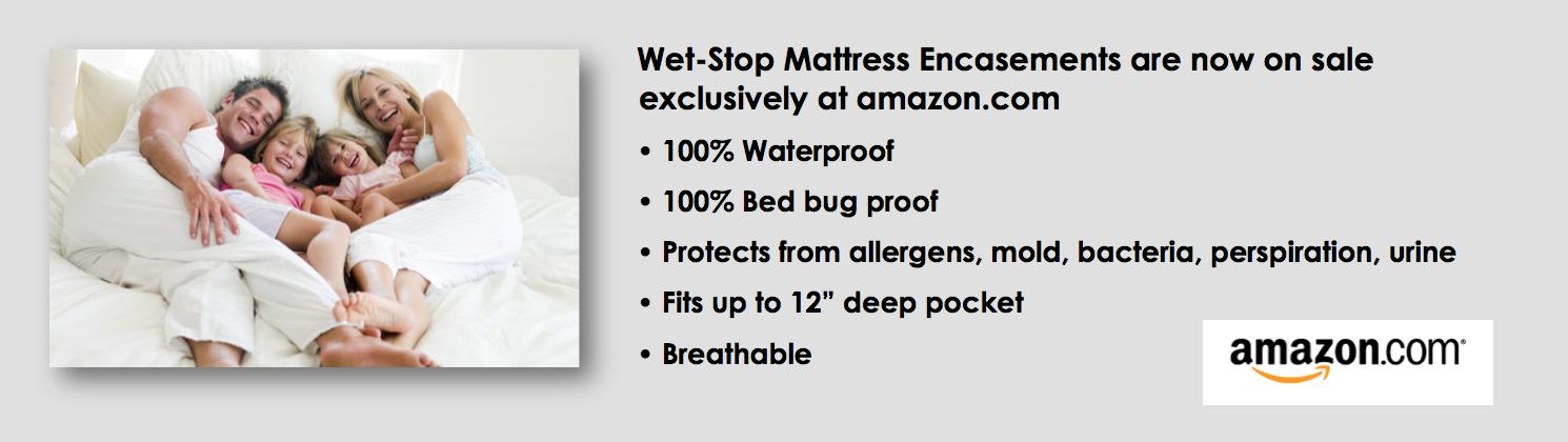 waterproof mattress encasements