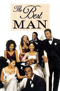 The Best Man - iTunes HD (Digital Code)