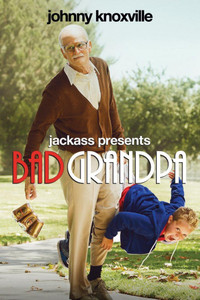 Bad Grandpa - iTunes HD (Digital Code)