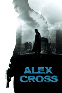 Alex Cross - iTunes SD (Digital Code)