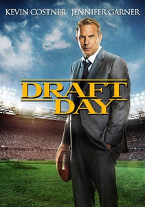 Draft Day - UV HDX (Digital Code)