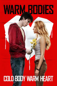 Warm Bodies - UV HDX (Digital Code)