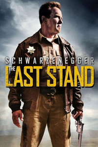 The Last Stand - UV HDX (Digital Code)