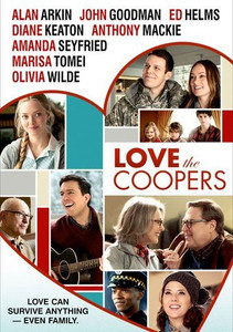 Love the Coopers - UV HDX (Digital Code)