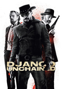 Django Unchained - UV HDX (Digital Code)