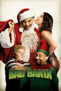 Bad Santa: Director's Cut - UV HDX (Digital Code)