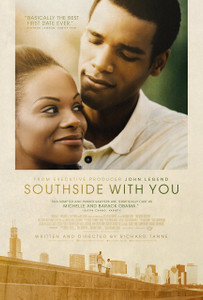 Southside With You - UV HDX (Digital Code)