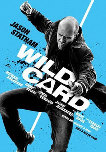 Wild Card - UV SD (Digital Code)