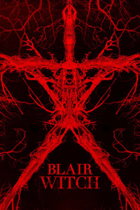 Blair Witch - UV HDX (Digital Code)