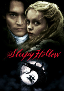 Sleepy Hollow - UV SD (Digital Code)