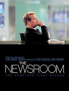 The Newsroom: Season 1 - Google Play (Digital Code)