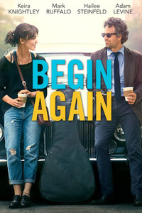 Begin Again - UV HDX (Digital Code)