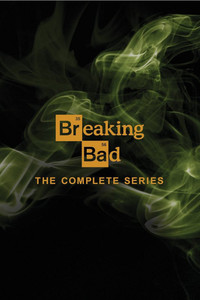 Breaking Bad: The Complete Series - UV HDX (Digital Code)