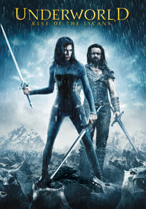 Underworld: Rise of the Lycans - UV HDX (Digital Code)