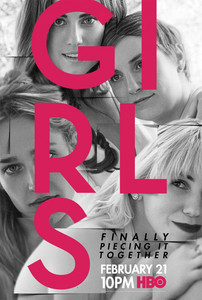 Girls: Season 5 - iTunes HD (Digital Code)