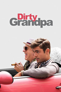 Dirty Grandpa - UV SD (Digital Code)