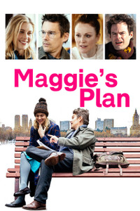 Maggie's Plan - UV SD (Digital Code)