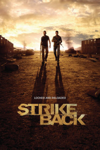 Strike Back: Season 4 - Google Play (Digital Code)