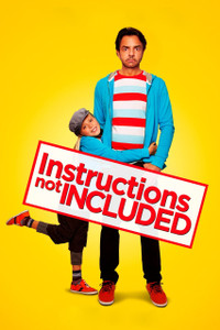 Instructions Not Included - UV HDX (Digital Code)