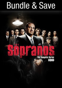 Sopranos: The Complete Series - UV HDX (Digital Code)