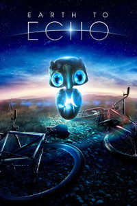 Earth to Echo - UV HDX (Digital Code)