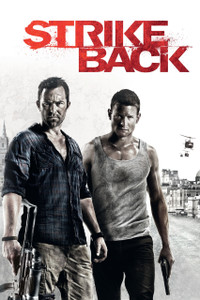 Strike Back: Season 1 - Google Play (Digital Code)