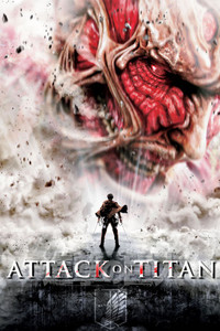 Attack on Titan: Part 1 - UV HDX (Digital Code)