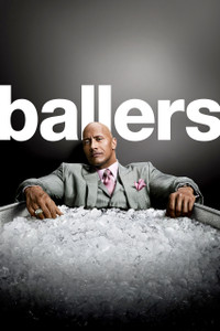 Ballers: Season 2 - iTunes HD (Digital Code)