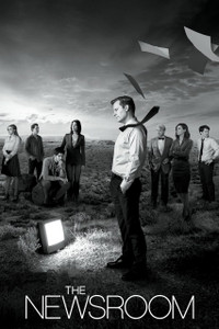 The Newsroom: Season 2 - Google Play (Digital Code)