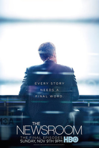 The Newsroom: Season 3 - Google Play (Digital Code)