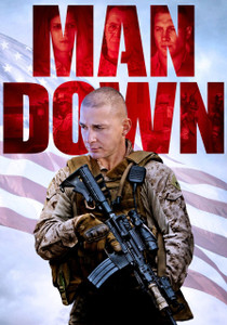 Man Down - UV HDX (Digital Code)