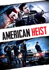 American Heist - UV SD (Digital Code)