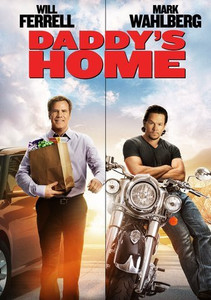 Daddy's Home - UV HDX (Digital Code)