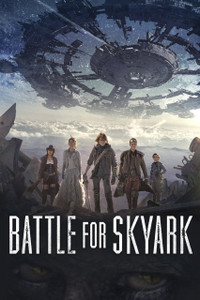 Battle For SkyArk - UV SD (Digital Code)