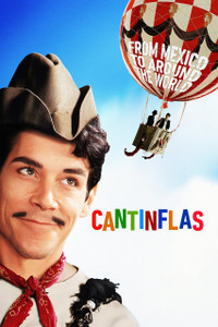 Cantinflas - UV SD (Digital Code)