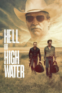 Hell or High Water - UV SD (Digital Code)