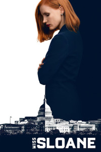 Miss Sloane - UV HDX (Digital Code)