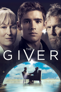 The Giver - UV HDX (Digital Code)