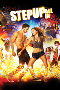 Step Up All In - UV SD (Digital Code)