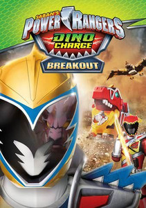 Power Rangers: Dino Charge Breakout - UV SD (Digital Code)